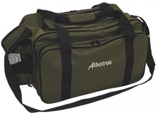 Albatros Multi Purpose Vistas