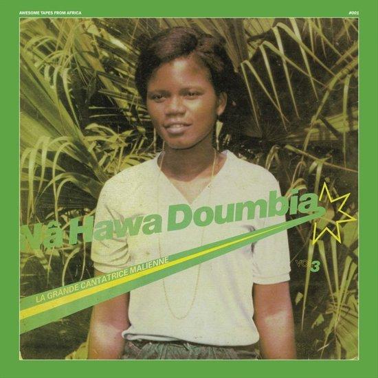 La Grande Cantatrice Malienne Vol. 3