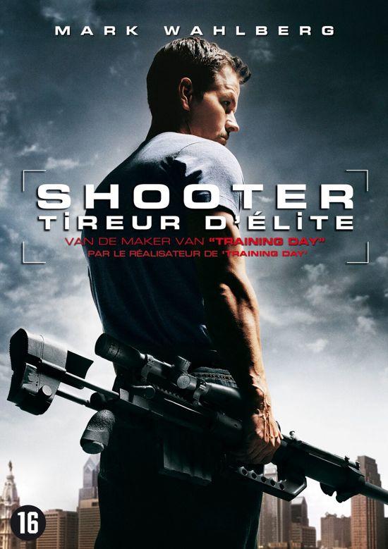 SHOOTER (D/F)