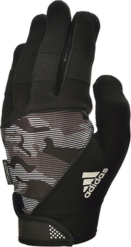 Fitness handschoenen Adidas Performance Camouflage S