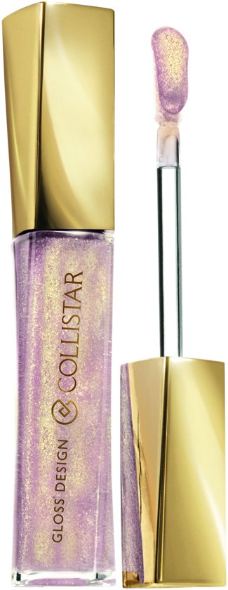 Collistar Gloss Design Party Look - 33 Pink Gold - Lipgloss