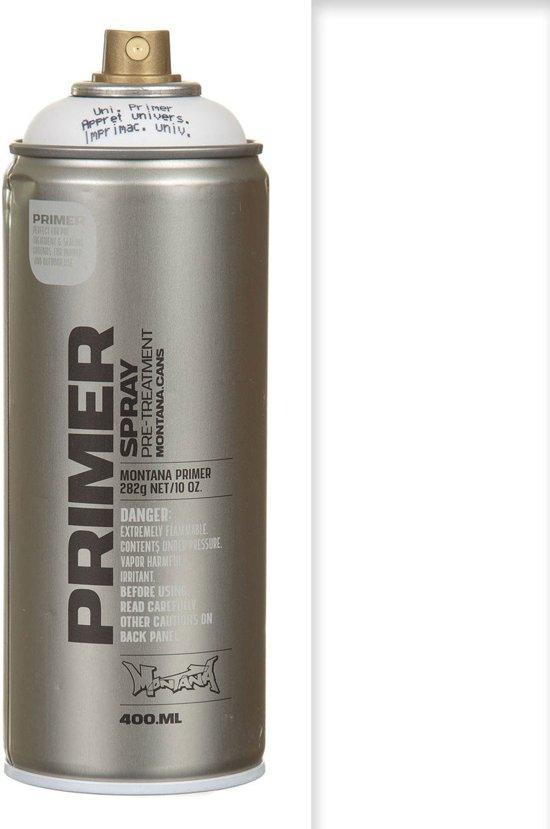 Montana Gold Universele Primer Spuitverf - 400ml