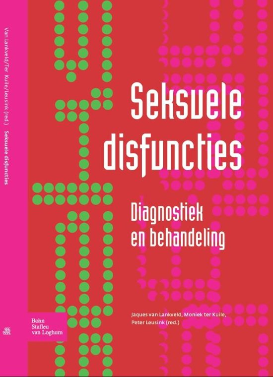 Seksuele disfuncties -  diagnostiek en behandeling