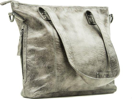 Bag2bag Grey Shopper Bag2bag Shopper Jersey wukiOPXZT