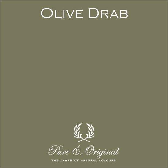 Pure & Original Classico Regular Olive Drab 0.25L