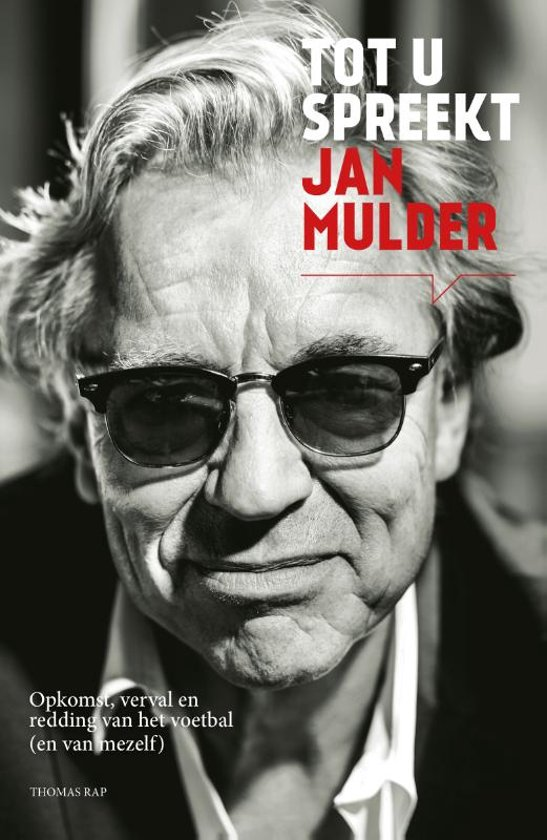 Tot u spreekt Jan Mulder
