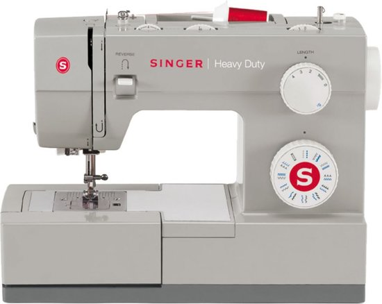 Singer Heavy Duty 4423 - Naaimachine