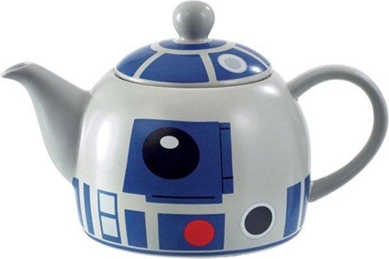 Star Wars: R2-D2 Teapot
