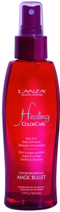 Lanza Healing Color Magic Bullet  - 200 ml - Leave In Conditioner