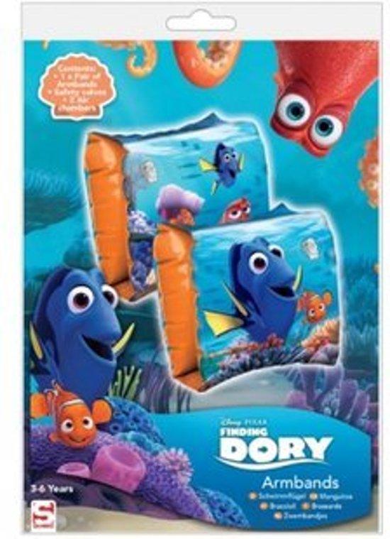 Finding Dory Zwembandjes