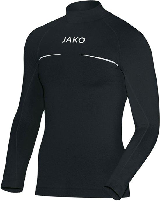 Jako Comfort Shirt LM - Thermoshort  - zwart - 140