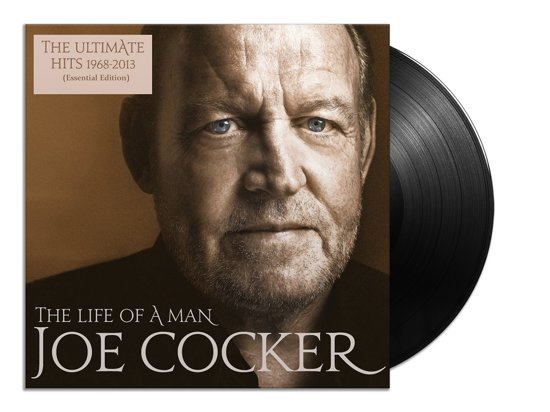 The Life Of A Man - The Ultimate Hits 1968-2013 (Essential Edition) (LP)
