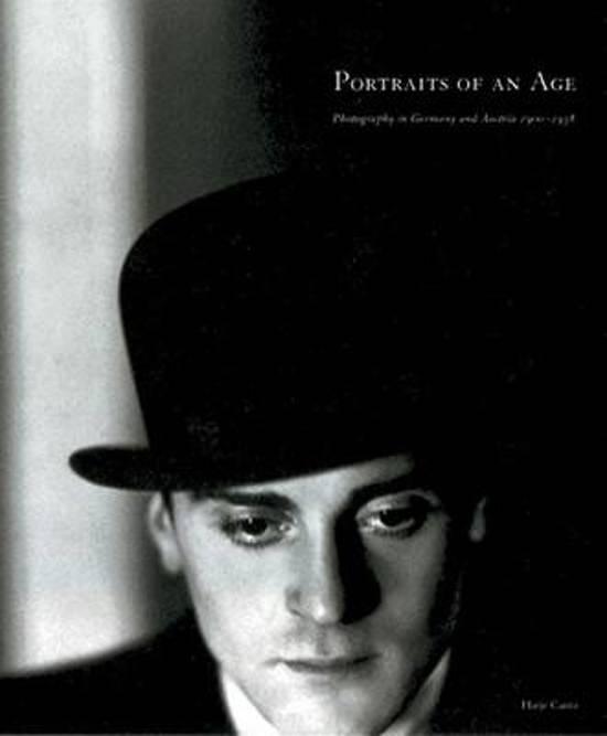 Afbeelding van Portraits of an Age
