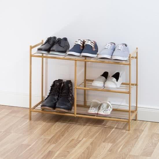 Schoenenkast Ook Voor Laarzen.Bol Com Relaxdays Schoenenrek Voor Laarzen Schoenenkast 8 Paar