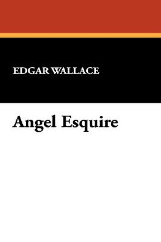 Angel Esquire