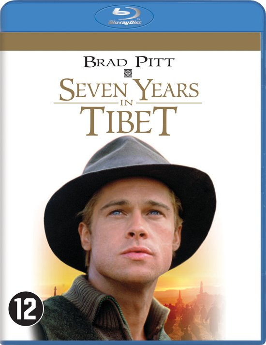 SEVEN YEARS IN TIBET (BD - STD)