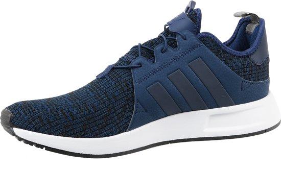 plr X 1 Eu Maat Sneakers 3 Mannen Blauw Adidas 43 By9256 aHwnUxU57