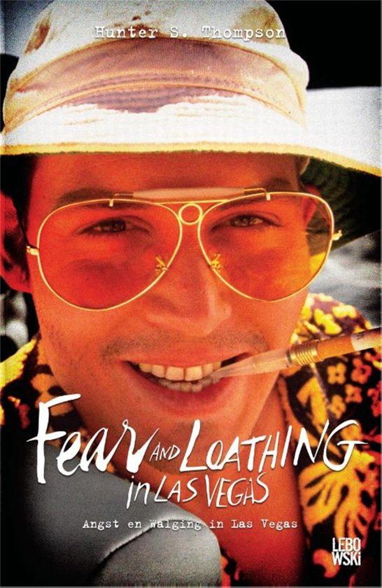 Fear And Loathing In Las Vegas Ebook