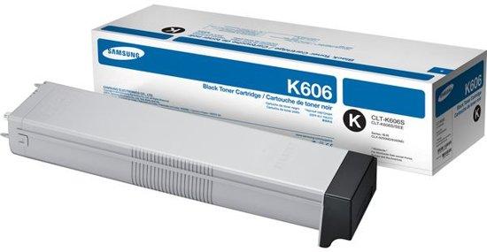 SAMSUNG MLT-K606S/ELS toner zwart standard capacity 35.000 pagina s 1-pack