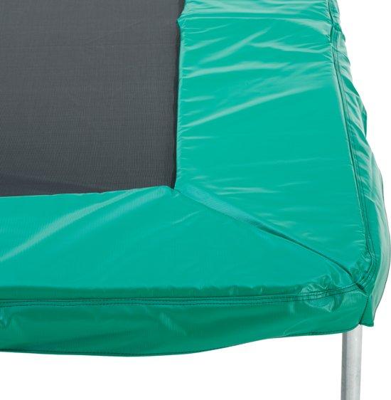 Etan Hi-Flyer Combi Trampoline 300 x 230 cm met veiligheidsnet en ladder