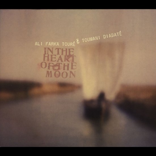 In The Heart Of The Moon