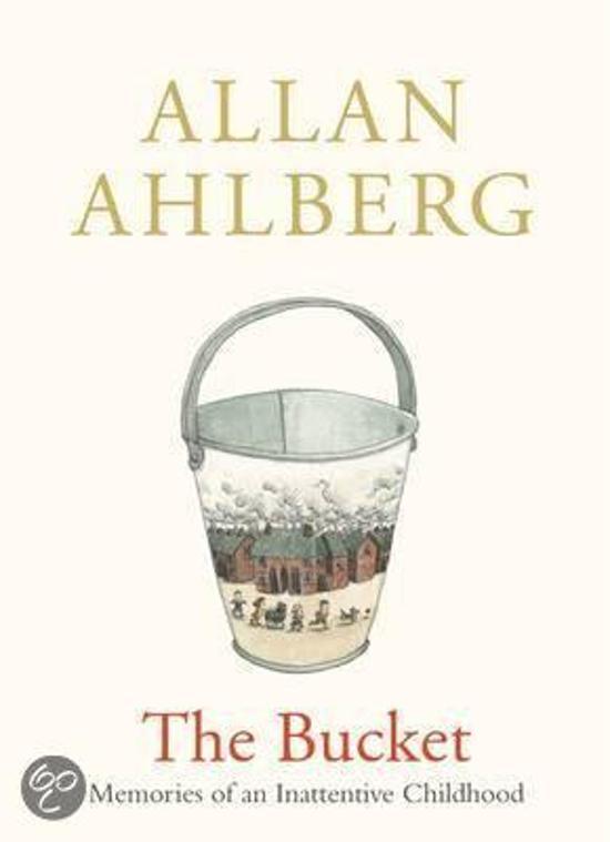 Bol The Bucket Allan Ahlberg 9780670923038 Boeken