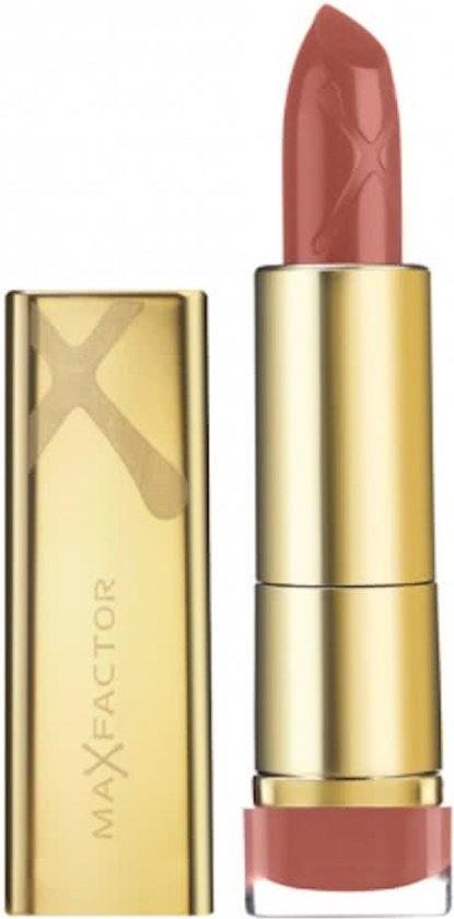 Max Factor Colour Elixir Lipstick - 745 Burnt Caramel