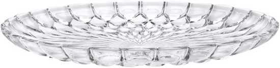 Kartell - Jelly Dienblad kristal