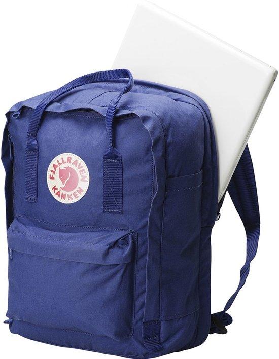 Blue RugzakGeschikt 13 Laptop Deep Kanken Unisex Inch Fjallraven Voor L 9H2IED