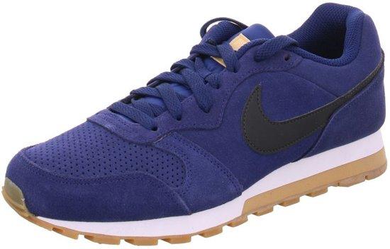 Blauw Heren Sneakers 44 2 Md Maat Nike Runner Men YRwqndC