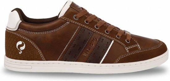 Brown Brody Sneaker Dk Cognac Heren x5IvOw
