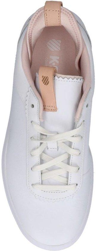 K Witte Dani Sneakers Sneakers Witte swiss 1PHaqHYS
