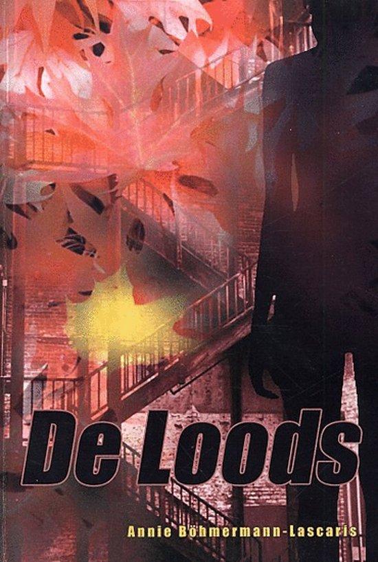 Cover van het boek 'De loods' van A. Bohmermann