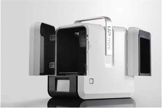 UP Mini 2 3D-printer