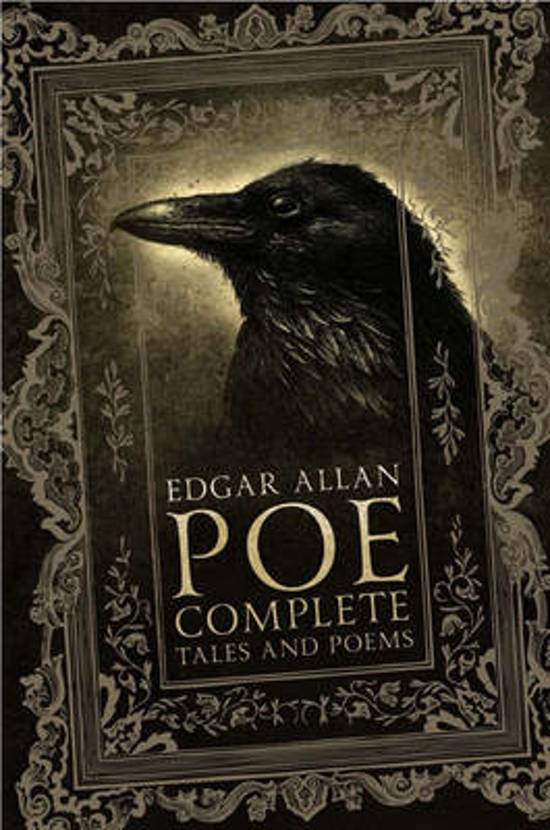edgar allan poe 6 A list of works by edgar allan poe browsing through the wikipedia article for edgar allen poe i found that the listed works by the writer were fewer in number compared to the book the complete tales and poems of edgar allen poe which i have currently in my possession.