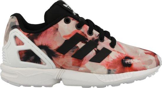 adidas zx flux zwart maat 35