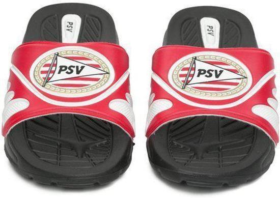 PSV - Slippers - Unisex - Maat 40 - Rood