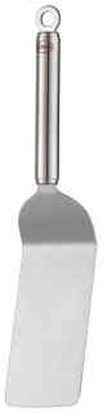Rosle Keukenhulp Rvs Paletmes Sandwich - Geknikt, 32 cm - Rösle