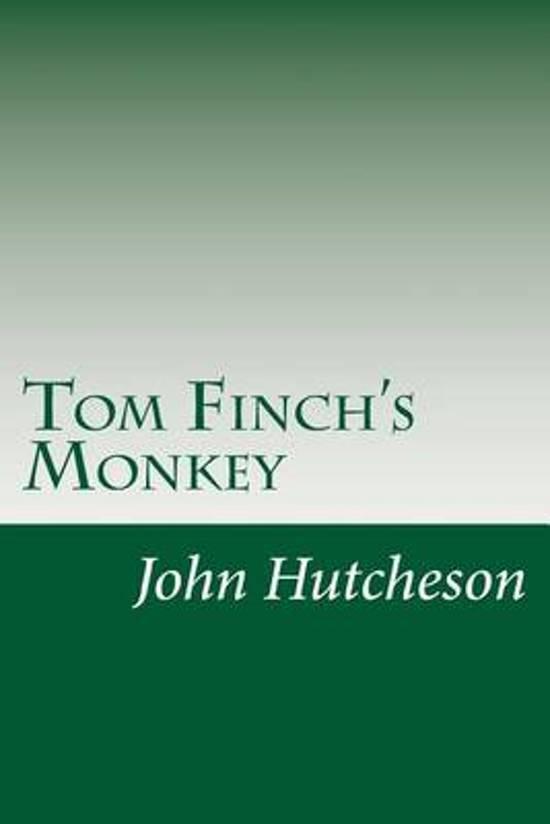 Tom Finch's Monkey