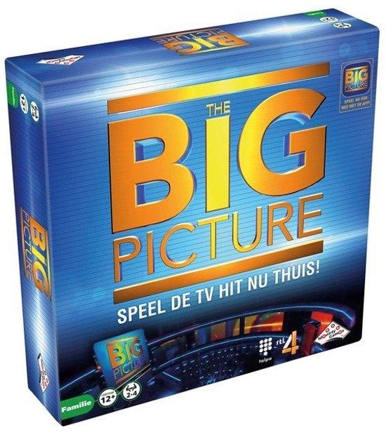 Afbeelding van het spel Identity Games The Big Picture