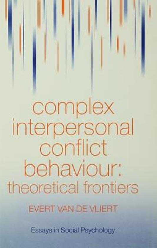 Ebook Interpersonal Conflict