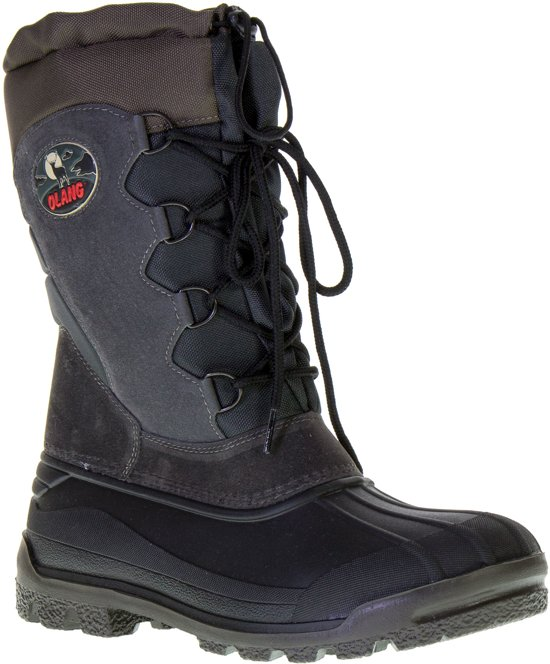 Snowboots Canadian Volwassenen Antracite Antraciet Olang XpT6W5ZOW
