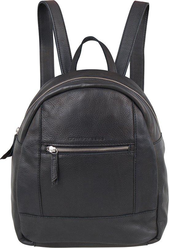 e8e6723cafb bol.com | Cowboysbag Backpack Georgetown Rugzak - Black