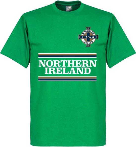 Noord Ierland Team T-Shirt - XS