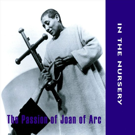 The Passion of Joan Arc