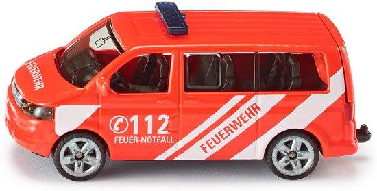 SIKU 1460 Brandweer VW Transporter