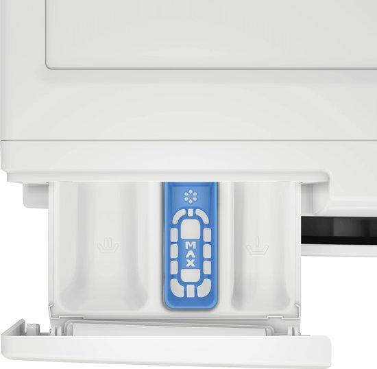 Beko WMY81483CSB - Wasmachine