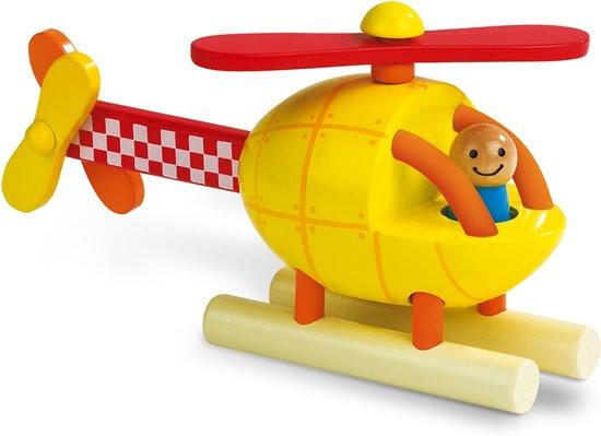 Janod Magneet Set Helikopter