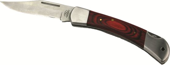 Highlander Kingfisher 9.5Cm Knife