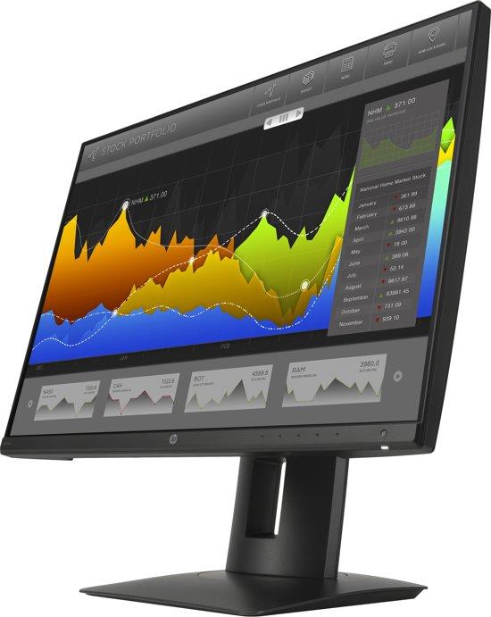 HP Z24nf 23,8-inch Narrow Bezel IPS-beeldscherm